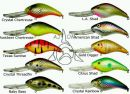 Mann Go2 Cristal Threadfin